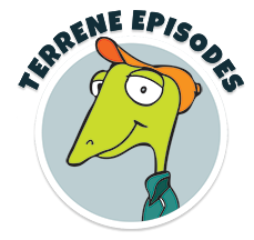 Kids Audio stories Terrene Episodes
